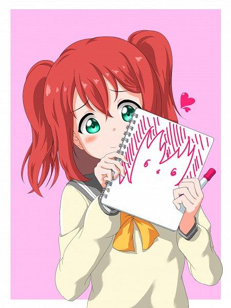 Tags: Anime, Pixiv Id 22028948, Love Live! Sunshine!!, Kurosawa Ruby, Pixiv