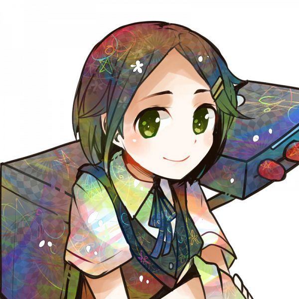 Tags: Anime, Ringetsumon, Kantai Collection, Kuroshio (Kantai Collection)