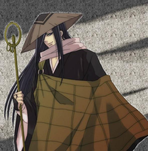 Kurotabo (Nurarihyon no Mago) - Nurarihyon no Mago