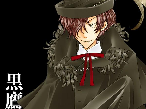Tags: Anime, HaccaWorks, Hanakisou, Kurotaka, CG Art