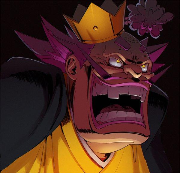 Kurozumi Orochi - ONE PIECE - Image #2979328 - Zerochan Anime Image Board