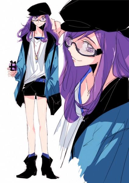 Kurumi Momoka - Heartcatch Precure!