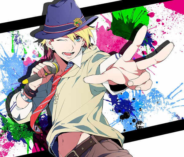 Tags: Anime, Yuzumame, BROCCOLI, Uta no☆prince-sama♪, Kurusu Shou, Pixiv