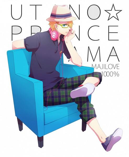 Tags: Anime, Mohi (neku_re), BROCCOLI, Uta no☆prince-sama♪, Kurusu Shou, Pixiv, Fanart