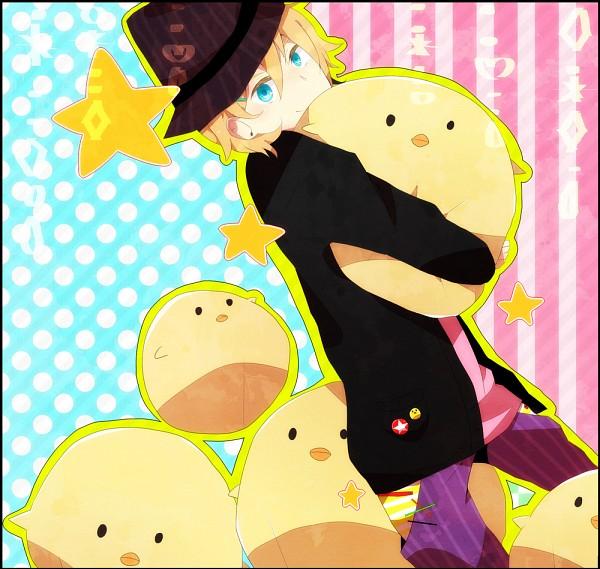 Tags: Anime, Pixiv Id 2066793, Uta no☆prince-sama♪, Kurusu Shou, Pixiv, Fanart
