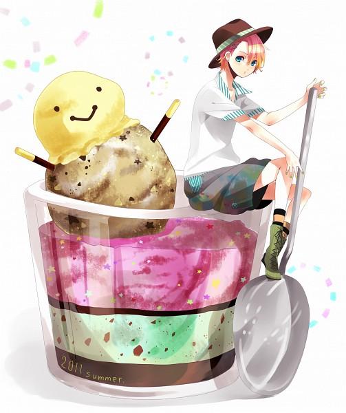 Tags: Anime, Pixiv Id 2841046, Uta no☆prince-sama♪, Kurusu Syo, Pixiv, Fanart