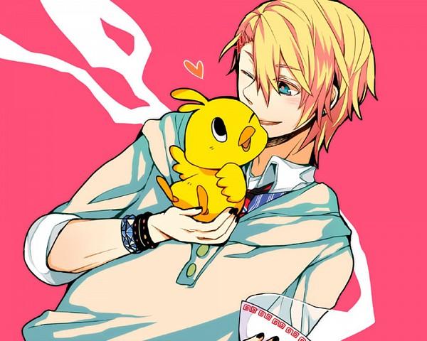Tags: Anime, Pixiv Id 42204, Uta no☆prince-sama♪, Kurusu Syo, Pixiv, Fanart