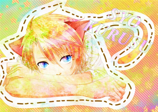 Tags: Anime, Pixiv Id 1792551, Uta no☆prince-sama♪, Kurusu Syo, Pixiv, Fanart