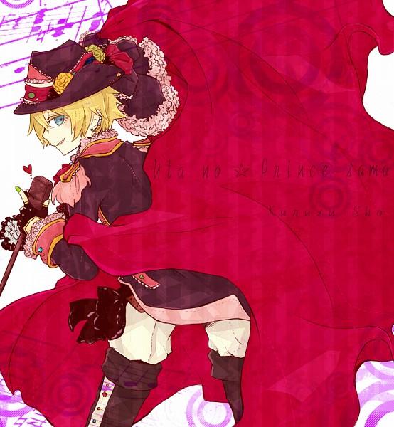 Tags: Anime, Pixiv Id 1305140, Uta no☆prince-sama♪, Kurusu Syo, Fanart, Pixiv