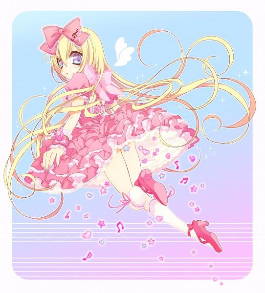 Tags: Anime, Pixiv Id 925552, Uta no☆prince-sama♪, Kosoba Yui, Kurusu Syo, Fanart, Pixiv