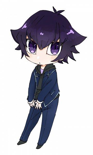 Tags: Anime, Pixiv Id 27382621, Yu-Gi-Oh! VRAINS, Yu-Gi-Oh!, Kusanagi Jin, Fanart, Fanart From Pixiv, Pixiv