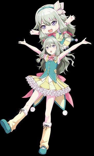 Kusanagi Nene - Project Sekai Colorful Stage! feat. Hatsune Miku