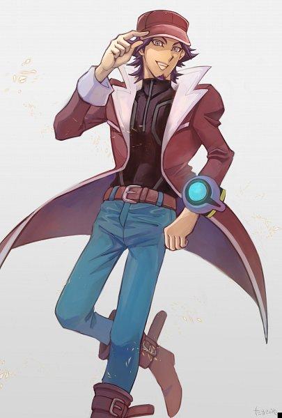 Tags: Anime, Pixiv Id 28283207, Yu-Gi-Oh! VRAINS, Yu-Gi-Oh!, Kusanagi Shouichi, Fanart From Pixiv, Pixiv, Fanart, Kolter Kusanagi