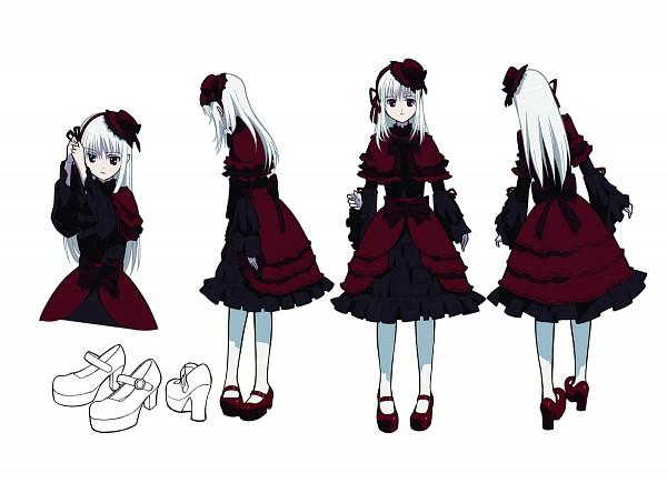 Tags: Anime, K Project, Kushina Anna, Official Art