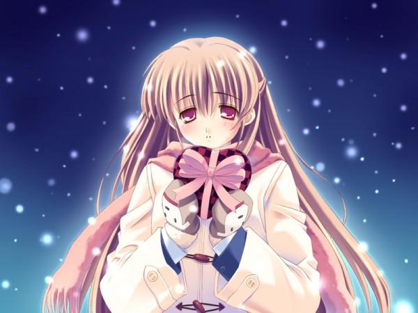 Tags: Anime, Dear My Friend, Kushiro Mai