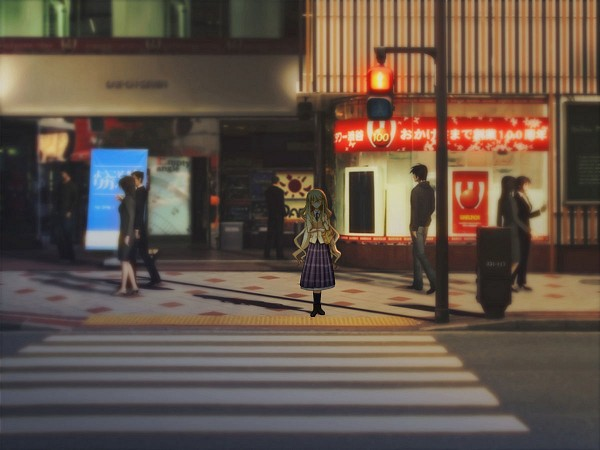 Kusunoki Yua - ChäoS;HEAd