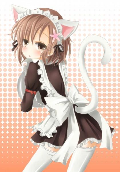 Tags: Anime, Pixiv Id 2589048, Boku wa Tomodachi ga Sukunai, Kusunoki Yukimura, Travestis