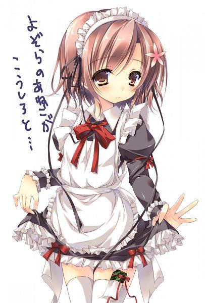 Tags: Anime, Nanaroba Hana, Boku wa Tomodachi ga Sukunai, Kusunoki Yukimura