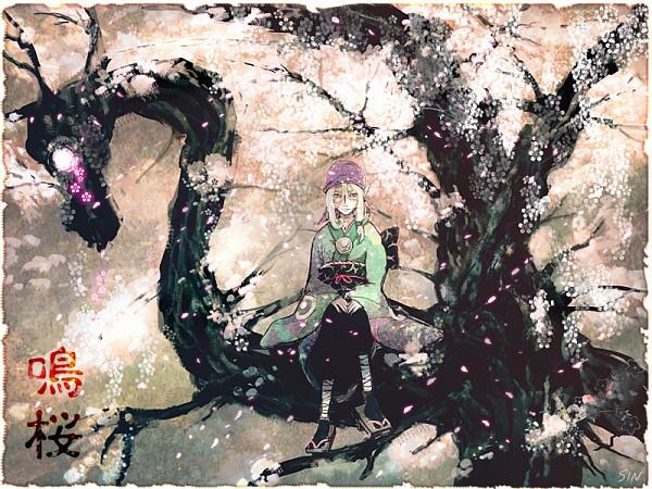 Tags: Anime, Sin Hitonatsu, Mononoke, Kusuriuri, Mari De Chapy