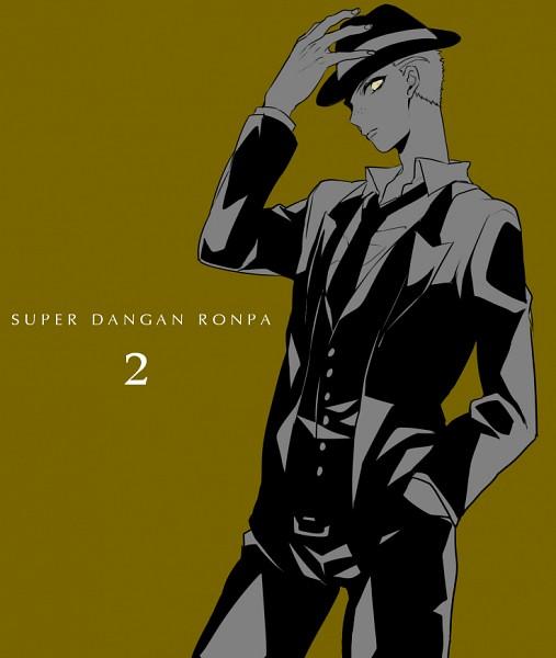Tags: Anime, Parippa, Super Danganronpa 2, Kuzuryuu Fuyuhiko, Fanart From Pixiv, Pixiv, Fanart