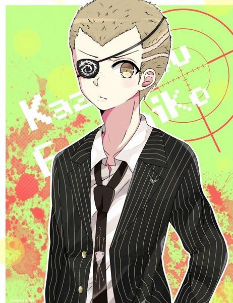 Tags: Anime, bun-mi, Super Danganronpa 2, Kuzuryuu Fuyuhiko