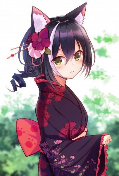Tags: Anime, Pixiv Id 6195777, Princess Connect! Re:Dive, Kiruya Momochi, Kyaru, Pixiv, Fanart, Fanart From Pixiv, Karyl