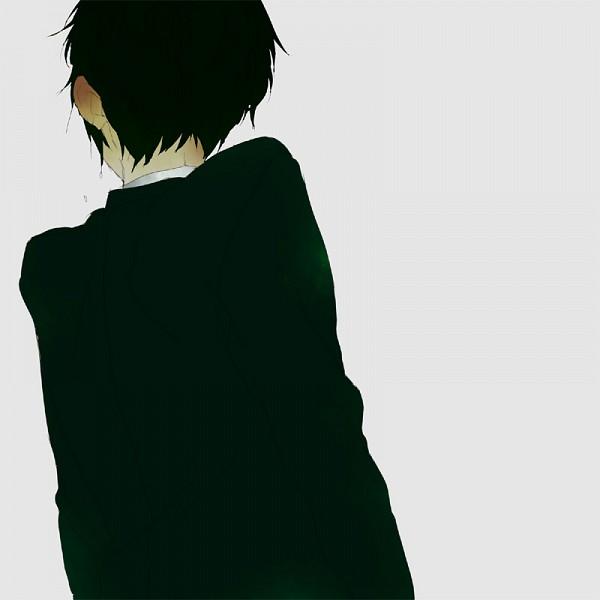 Tags: Anime, Pixiv Id 948096, Suzumiya Haruhi no Yuuutsu, Kyon, Fanart, Pixiv