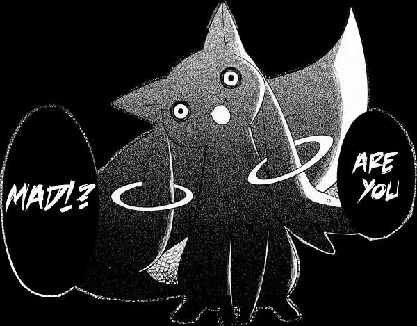 Tags: Anime, Mahou Shoujo Madoka☆Magica, Kyubee, Artist Request, Tumblr