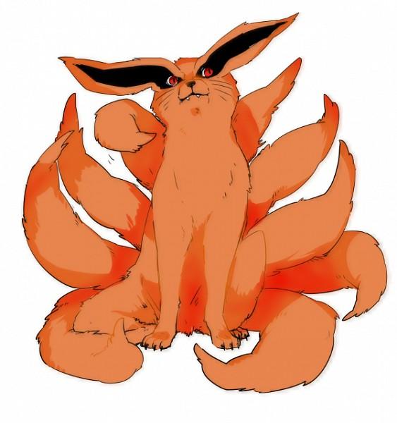 Kyuubi (NARUTO) (Nine Tailed Fox) - NARUTO