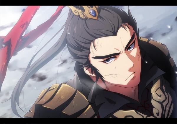 Lü Bu - Dynasty Warriors