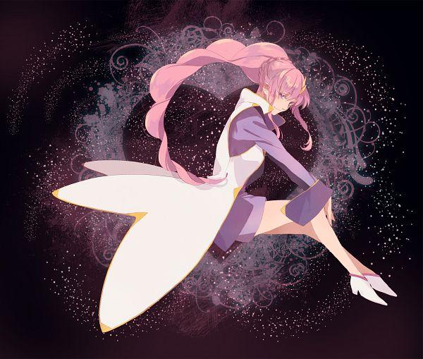 Tags: Anime, Miu (Pixiv106790), Mobile Suit Gundam SEED, Lacus Clyne, Fanart, Pixiv