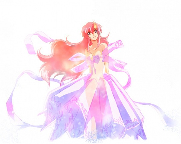 Tags: Anime, Mobile Suit Gundam SEED, Mobile Suit Gundam SEED Destiny, Lacus Clyne, Pixiv