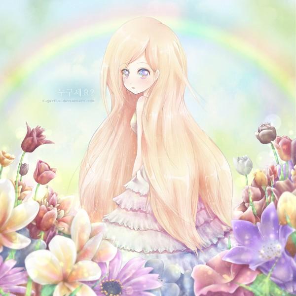 Tags: Anime, Sugarflu, Adventure Time, Lady Rainicorn