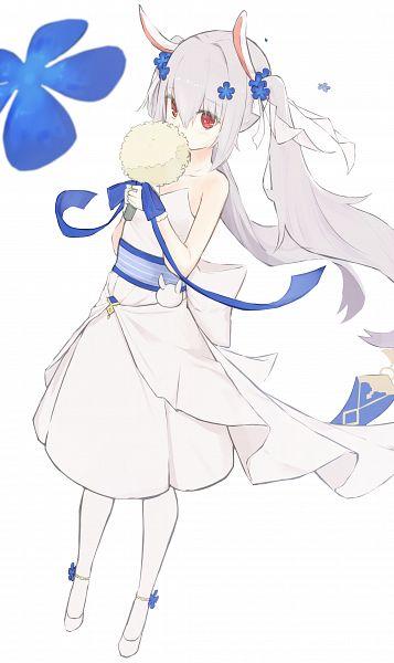 Tags: Anime, Pixiv Id 25623150, Azur Lane, Laffey (Azur Lane), White Rabbit's Oath
