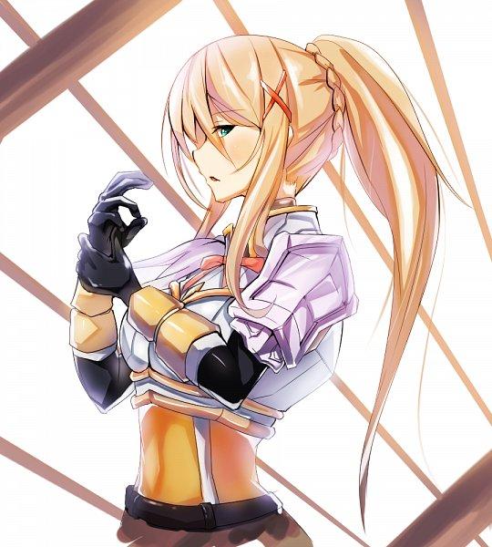 Tags: Anime, Pixiv Id 7387406, Kono Subarashii Sekai ni Shukufuku wo!, Lalatina Dustiness Ford, Fanart From Pixiv, Pixiv, Fanart