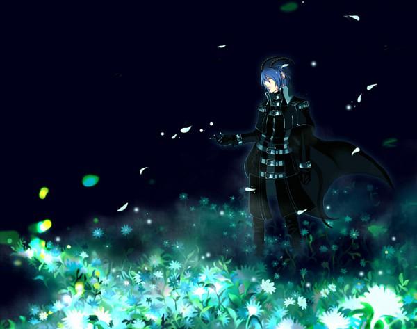 Tags: Anime, Nishi Juuji, Nitro+CHiRAL, Lamento, Kaltz, Fanart From Pixiv, Pixiv, Fanart