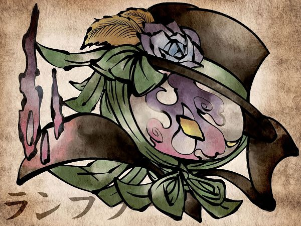 Tags: Anime, Shimanoko, Pokémon, 2000x1500 Wallpaper, Nihonga, Wallpaper, Fanart, Pixiv