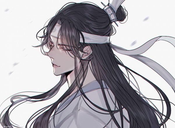 Lan SiZhui - Mo Dao Zu Shi