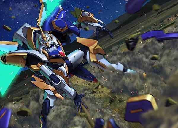 Tags: Anime, Pixiv Id 34386045, CODE GEASS: Hangyaku no Lelouch, Code Geass: Fukkatsu no Lelouch, Lancelot (Code Geass), Fanart From Pixiv, Pixiv, Fanart