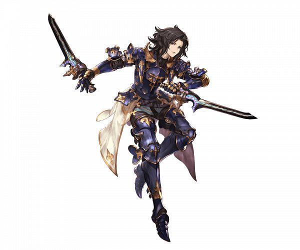 Lancelot (Granblue Fantasy) - Granblue Fantasy