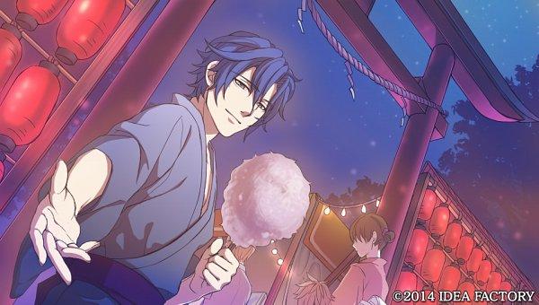 Tags: Anime, Higashi Yuuhi, Otomate, IDEA FACTORY, Princess Arthur, Lancelot (Princess Arthur), Official Art, CG Art