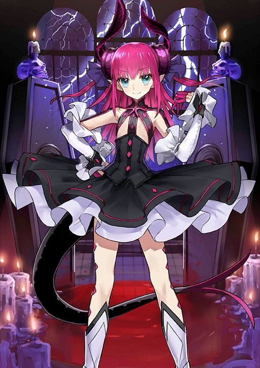 Lancer (Fate/EXTRA CCC) - Fate/EXTRA CCC