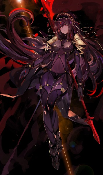Tags: Anime, Saberiii, Fate/Grand Order, Lancer (Fate/Grand Order), Fanart From Pixiv, Pixiv, Fanart