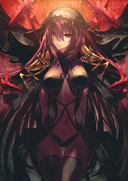 Tags: Anime, Kodama (Wa-ka-me), Fate/Grand Order, Lancer (Fate/Grand Order), Pixiv, Fanart, Fanart From Pixiv