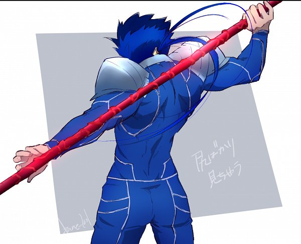 Tags: Anime, Pixiv Id 16299425, Fate/stay night, Lancer (Fate/stay night), Pixiv, Fanart, Fanart From Pixiv