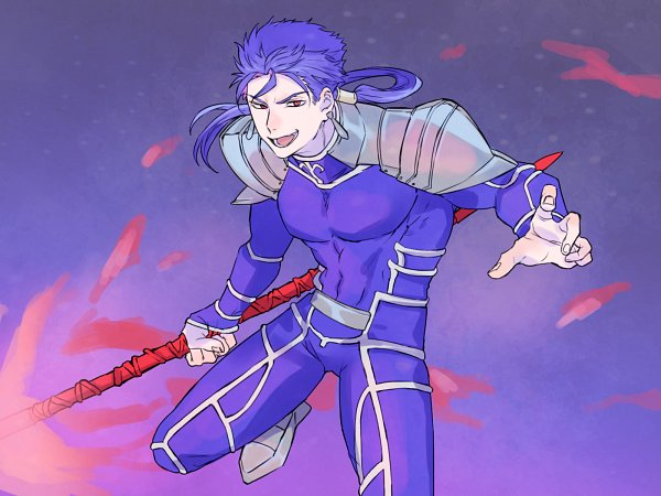 Tags: Anime, Pixiv Id 56566057, Fate/stay night, Lancer (Fate/stay night), Fanart From Pixiv, Pixiv, Fanart