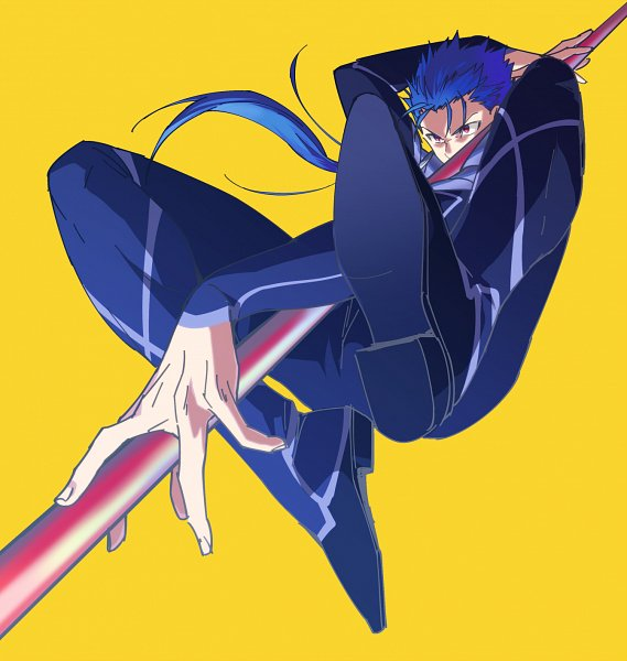 Tags: Anime, Pixiv Id 1148011, Fate/stay night, Lancer (Fate/stay night), Fanart, Fanart From Pixiv, Pixiv
