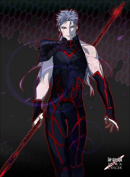 Tags: Anime, Pixiv Id 228318, Fate/stay night, Lancer (Fate/stay night)