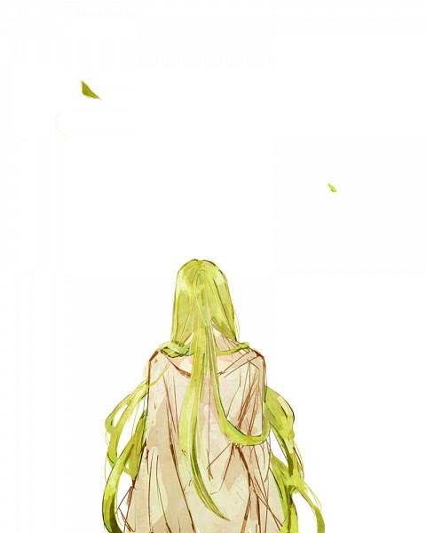 Tags: Anime, Yuge Rikako, Fate/strange fake, Lancer (Fate/strange fake), Fanart From Pixiv, Pixiv, Fanart