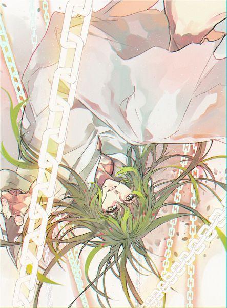 Tags: Anime, Pixiv Id 26729452, Fate/Grand Order, Lancer (Fate/strange fake), Fanart From Pixiv, Pixiv, Fanart
